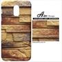 【AIZO】客製化 手機殼 Samsung 三星 A8s 保護殼 硬殼 高清質感磚牆