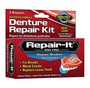 Choice D.O.C. Repair-It Advanced Formula Denture Repair Kit 3 ea (Pack of 6)