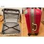 【便宜二手出清】EMINENT 萬國通路行李箱 登機箱 20吋鋁框 TSA鎖