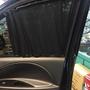 ZINGER 窗簾 隔熱 窗簾 遮陽窗簾 全車 7窗 專用