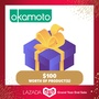 Lazada x Okamoto Surprise Box