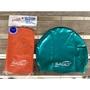 SAEKO 超彈性矽膠泳帽 青少年 成人 舒適彈性泳帽