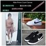 限時促銷 韓國代購 Nike Primo Court Canvas 金泰熙 女神同款小白鞋 夏日韓系帆布鞋 慢跑鞋 男鞋