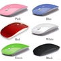 超薄無線滑鼠