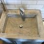 水泥 水泥製品 工業風 洗手台 洗手臺 洗手檯