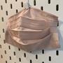 現貨 口罩套 口罩布套 防塵套 手工製作-全素色下單區