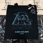 [ 全新 ] Kaws Holiday Japan 富士山素描托特包 ToteBag