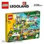 全新未拆 現貨 正版樂高 LEGO 40346 樂高樂園