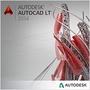 Autodesk AutoCAD LT 2014 單機版 (多國語言版,內含:正體中文/簡體中文/英文)