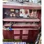 【TAIWAN POWER】清水牌DENYO20碼20馬20HP YOSHIDA280中古電焊發電機/中古發電機/電焊機