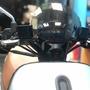 Gogoro2 delight 風鏡 直上 擋風 造型 可自行安裝 Diy