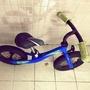 push bike滑步車