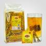 Lipton/立頓紅茶包 黃牌精選紅茶160g(紙包裝) 袋泡茶2gX80袋