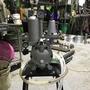 氣動式雙隔膜泵浦 塗料輸送泵浦