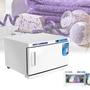 ReadyStock 2 IN 1毛巾HOT紫外線消毒櫃美容美髮沙龍溫泉消毒盒