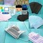 台灣製【藍吉訶德】高防護平面式口罩 (成人用粉藍色下單區)