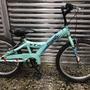捷安特 Giant yj250 20吋二手腳踏車二手兒童腳踏車車二手童車