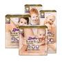 麗貝樂 Touch 嬰兒紙尿褲(包)(3號-6號) 蝦皮24h