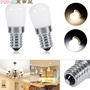 E14 T22燈 陶瓷奶白玻璃罩燈泡 LED節能燈冰箱燈冷/暖白燈泡螺口灯泡