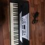 MK980教學型電子琴~標準61鍵,附譜架、腳架,九成新