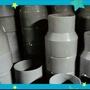 南亞 PVC 薄 接頭 大小頭 異徑接頭 塑膠接頭 直接頭 水管接頭  3