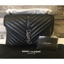 YSL SAINT LAURENT college學院包(24cm)