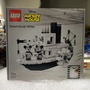 ||一直玩|| LEGO 21317 Steamboat Willie (ideas)  蒸汽船 威利