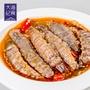 大海紀食皮皮蝦即食麻辣罐裝海鮮鮮活蝦肉瀨尿蝦威海特產蝦爬子