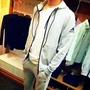 Adidas 太空棉 連帽外套