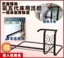巴塞隆納─第五代床用護欄一體成型耐強壓左邊專用(1入)