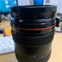 Canon 24-70mm f2.8 一代鏡