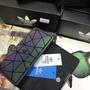 Adidas Rainbow Issey Miyake Wallet