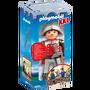 Playmobil 摩比 4895 XXL 騎士 65cm