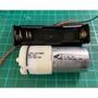 全新的打氣幫浦 18650鋰電 行動電源