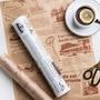 【現貨秒出】摩登主婦 家用環保矽油烘焙紙 蛋糕吸油紙 烤盤隔油紙 廚房烤箱紙 烤肉紙