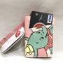 ❤️Miss Silly❤️[現貨]上海迪士尼 小飛象 粉色 鑰匙 票卡夾 包