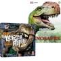 世紀恐龍向前衝!+細說恐龍與其他史前動物(2書)