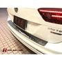 【花軍團】Volkswagen VW 福斯 Tiguan 後護板 黑鈦絲後護板 後保桿護板 白金後護板 防刮護板 防刮板