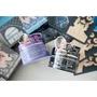 Coni 專櫃貨 美白黑凍膜舒緩紫凍膜(400元)