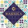 馬約利卡 Majolica 台灣桌遊設計 TBD