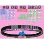 ☆三重☆光陽 原廠 皮帶 VJR110 MANY110 【日本製】【自取價600】LKC6