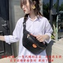 品質保證 COACH 7011 腰包 真皮包包 胸包 女生斜跨包 肩帶可調節 斜背包 女包 側背包 肩背包可放長夾