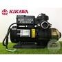 【紳士五金】『不生鏽款』東元馬達 木川泵浦 KQ200N 1/4HP 電子穩壓 不生鏽型 加壓機 加壓馬達