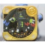 神奇寶貝Tretta 第12彈 Z2-xx 金卡 基格爾德