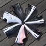 耐吉 Nikn AIR MAX 98 氣墊網面 運動鞋 女鞋 休閑跑步鞋
