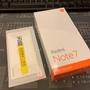 紅米 note 7 6+64G 頂配 高規版 夢幻藍 redmi