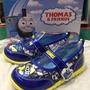 全新 Thomas 湯瑪士小火車 兒童鞋 17號 (休閒鞋/室內鞋/透氣網布/學步鞋)