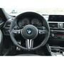 [細活方向盤] 寶馬 BMW F30 F32 Mpower 碳纖維方向盤 麂皮 卡夢方向盤
