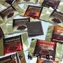 §台中柑仔店§馬來西亞進口EUROPEAN黑色黃金礦巧克力620g/盒~金磚薄片黑巧克力~奶素