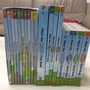 Preschool prep4翻翻書+4硬頁書,共8書